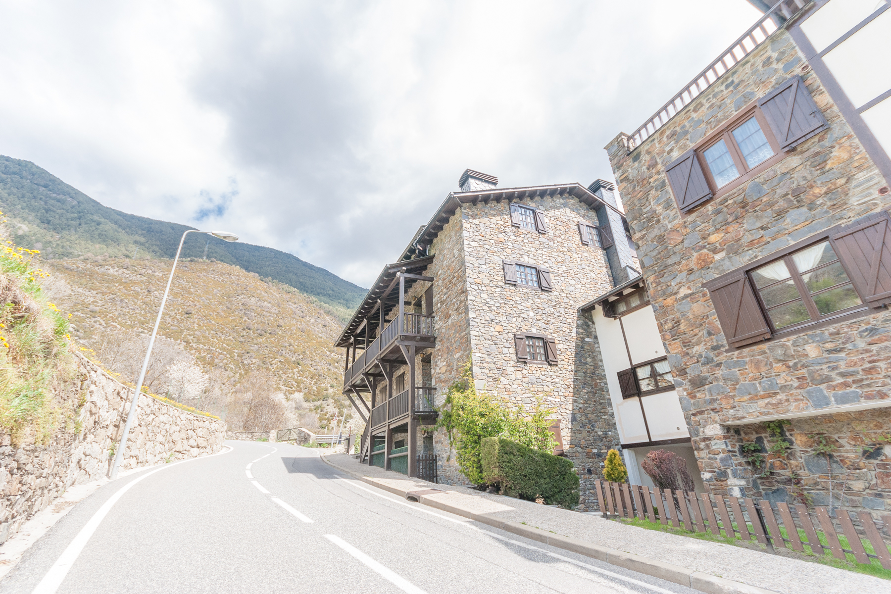 複式單位 為 出售 在 Duplex for sale in Vila Vila, Encamp, AD200 Andorra