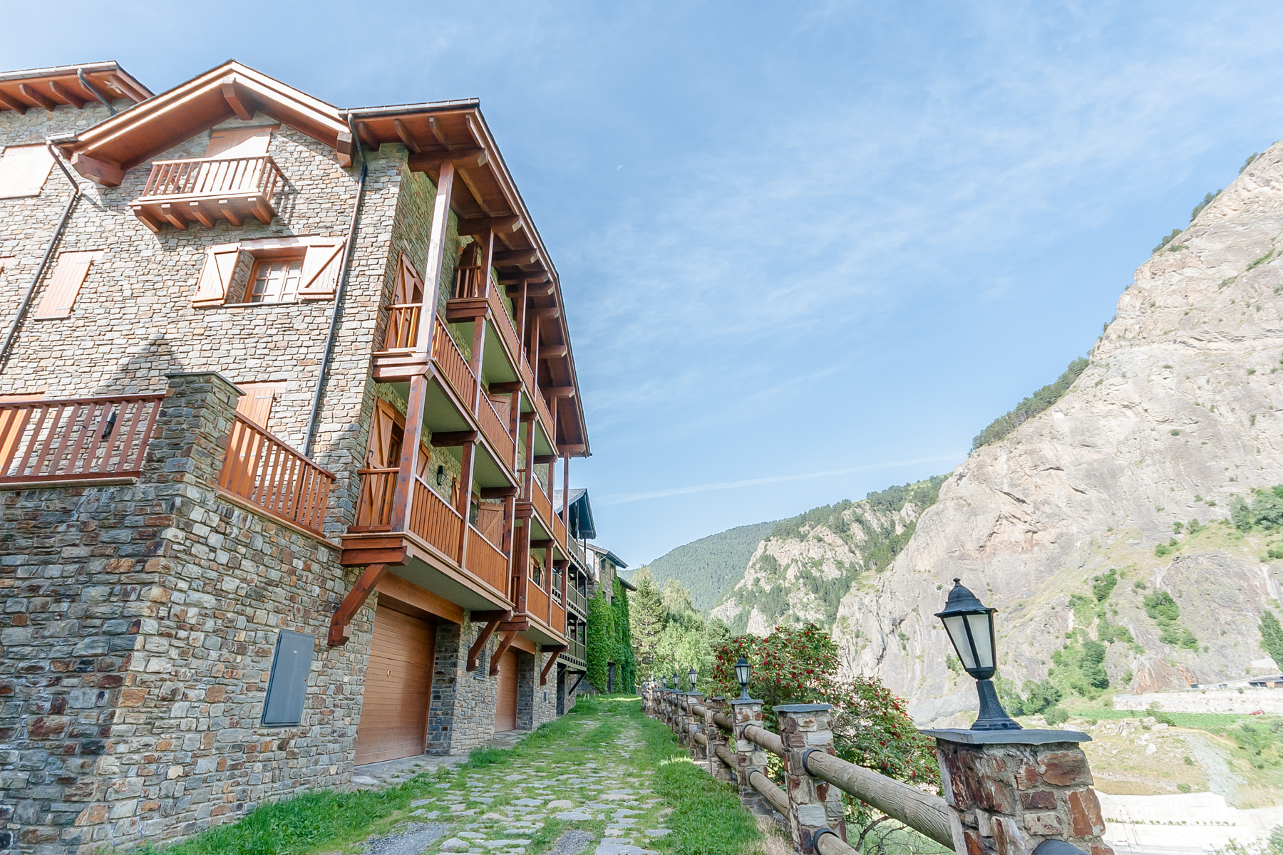 Các loại nhà khác vì Bán tại Building for sale in Forn (El) Other Canillo, Canillo, AD100 Andorra