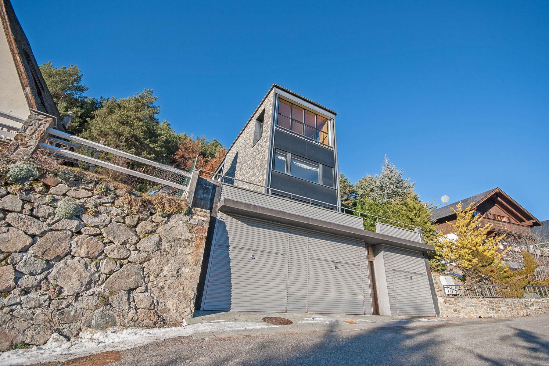 Maison unifamiliale pour l Vente à House for sale in Escas Escas, La Massana, AD400 Andorra