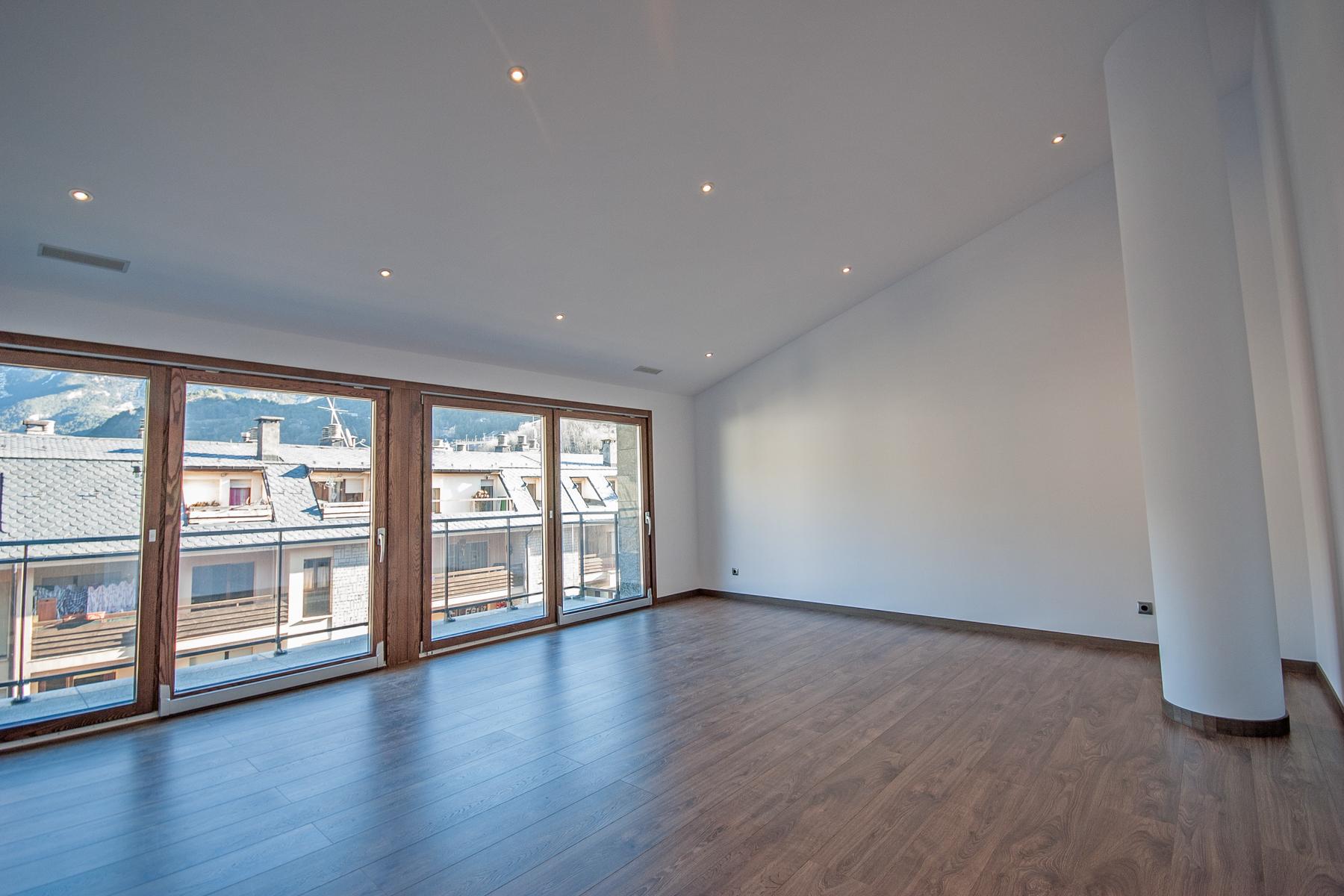 Apartman Dairesi için Satış at Attic for sale in La Massana La Massana, La Massana, AD400 Andorra
