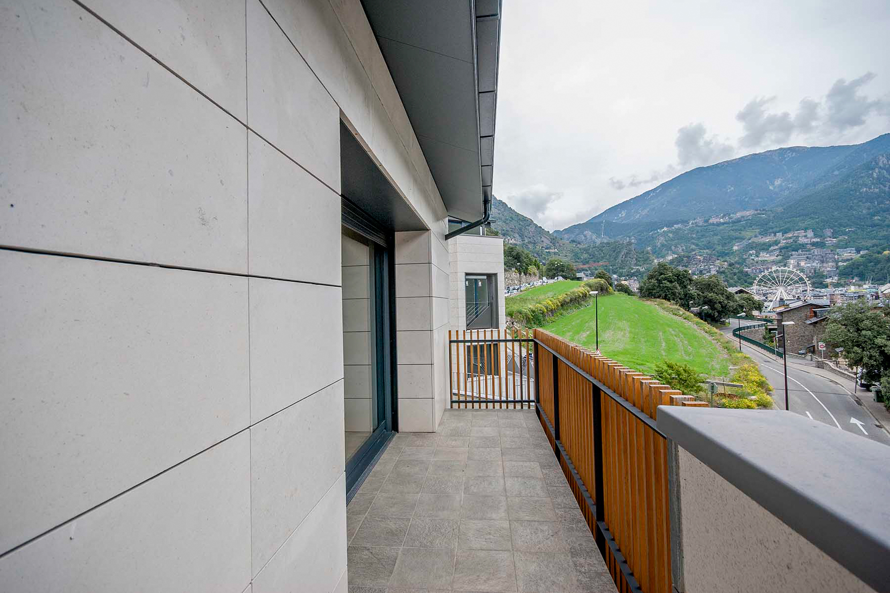 Apartman Dairesi için Satış at Attic for sale in Andorra la Vella Andorra La Vella, Andorra La Vella, AD500 Andorra