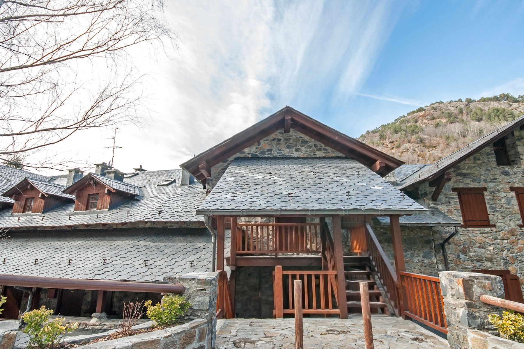 아파트 용 매매 에 Flat for sale in Aldosa (L' ) (La Massana) Other La Massana, La Massana, AD400 Andorra