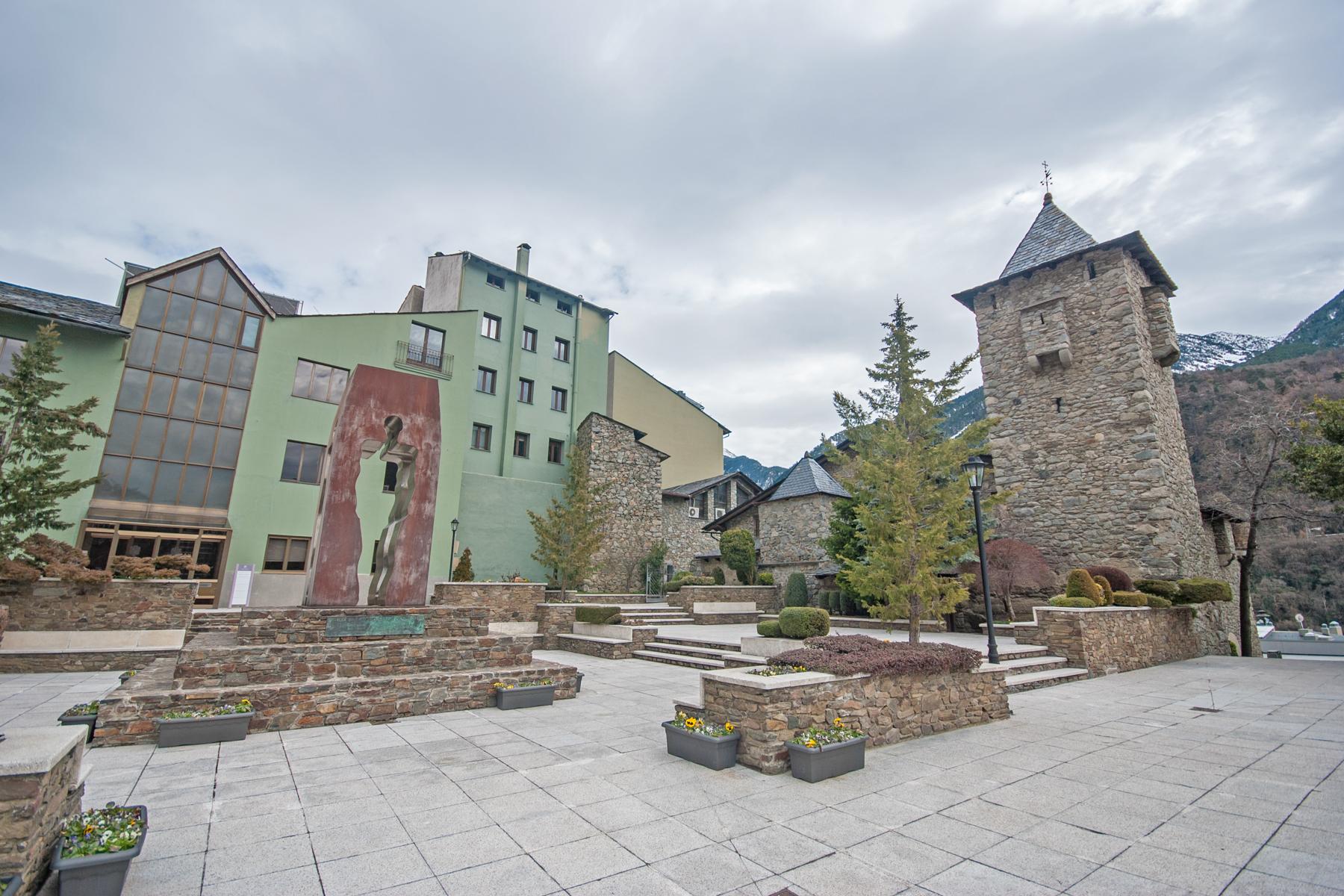 Tek Ailelik Ev için Satış at House for sale in Andorra la Vella Andorra La Vella, Andorra La Vella, AD500 Andorra