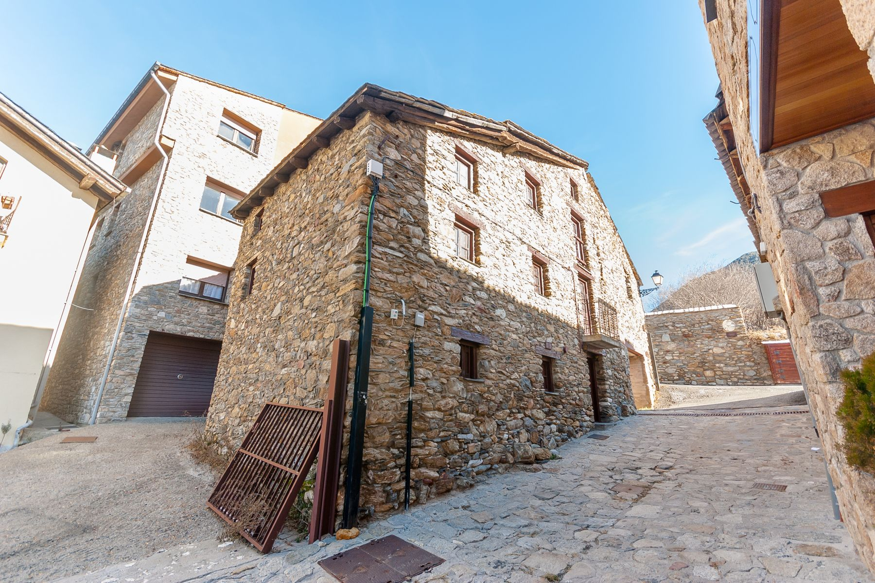 一戸建て のために 売買 アット Rustic house for sale in Prats Prats, Canillo, AD100 Andorra