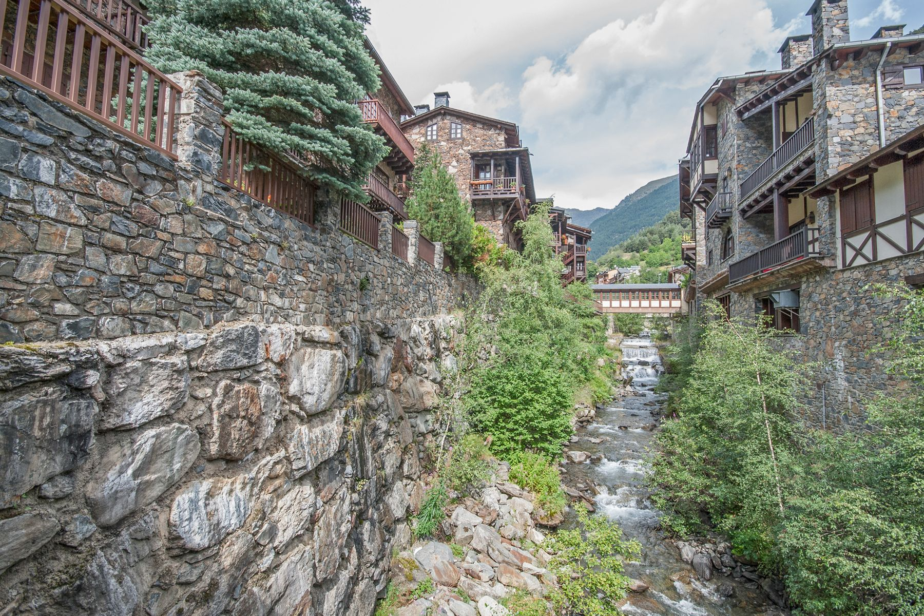 Квартира для того Продажа на Flat for sale in Arinsal Arinsal, La Massana, AD400 Andorra