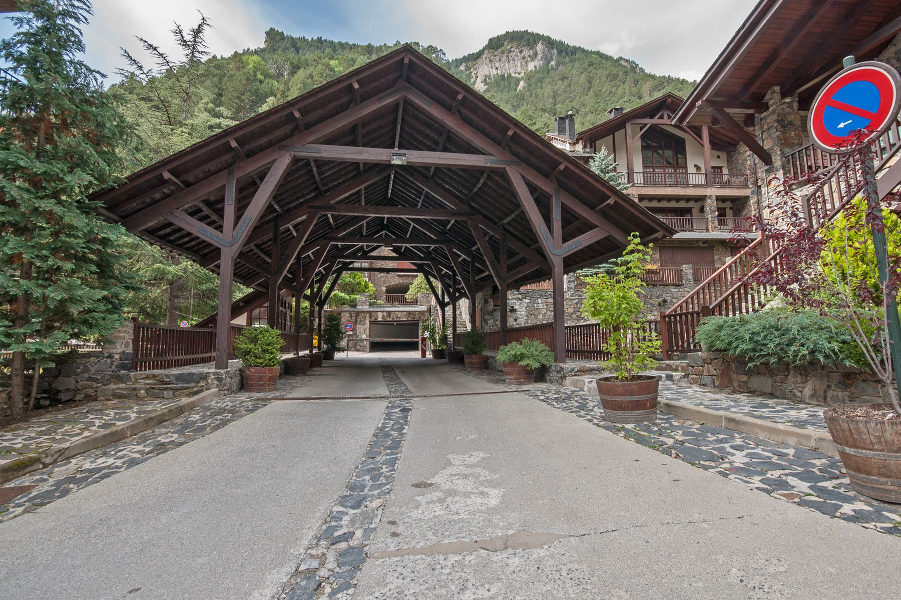дуплекс для того Продажа на Duplex for sale in Arinsal Arinsal, La Massana, AD400 Andorra