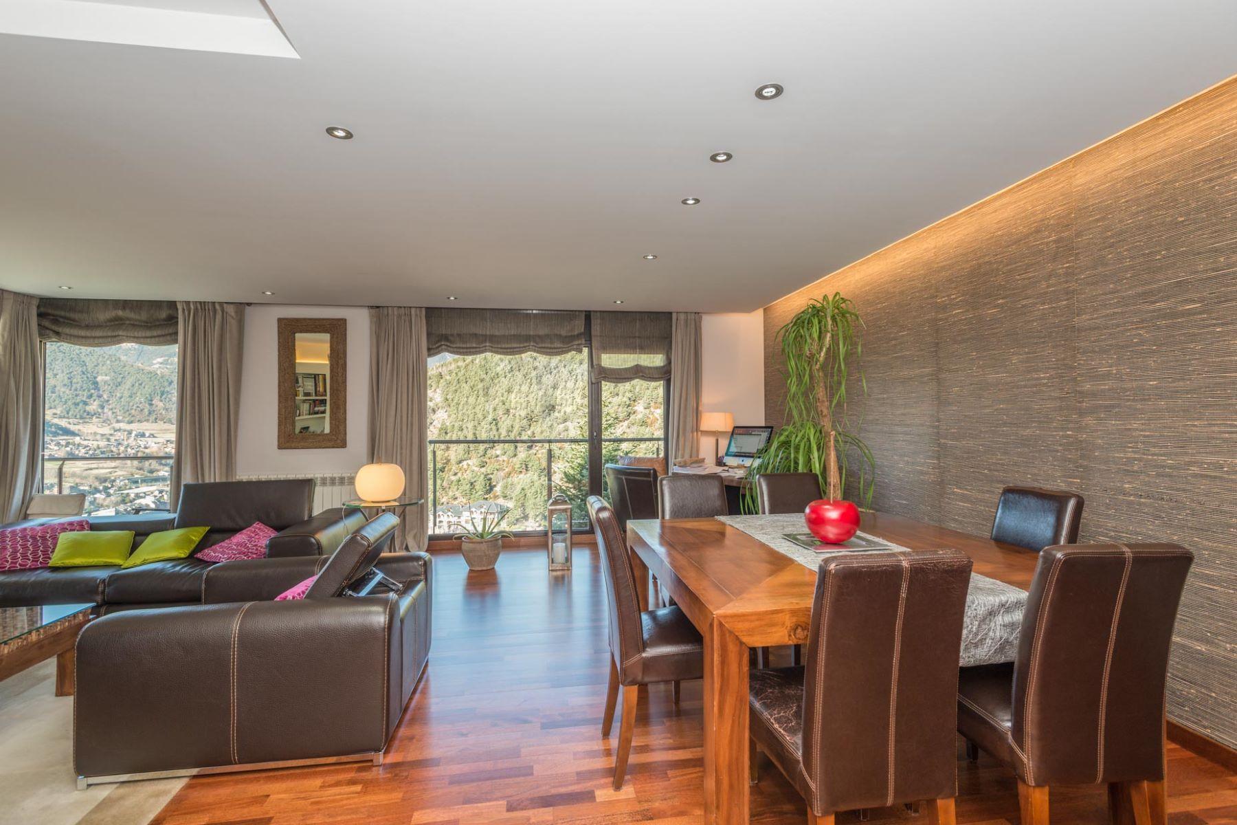 アパート のために 売買 アット Flat for sale in Anyós Anyos, La Massana, AD400 Andorra