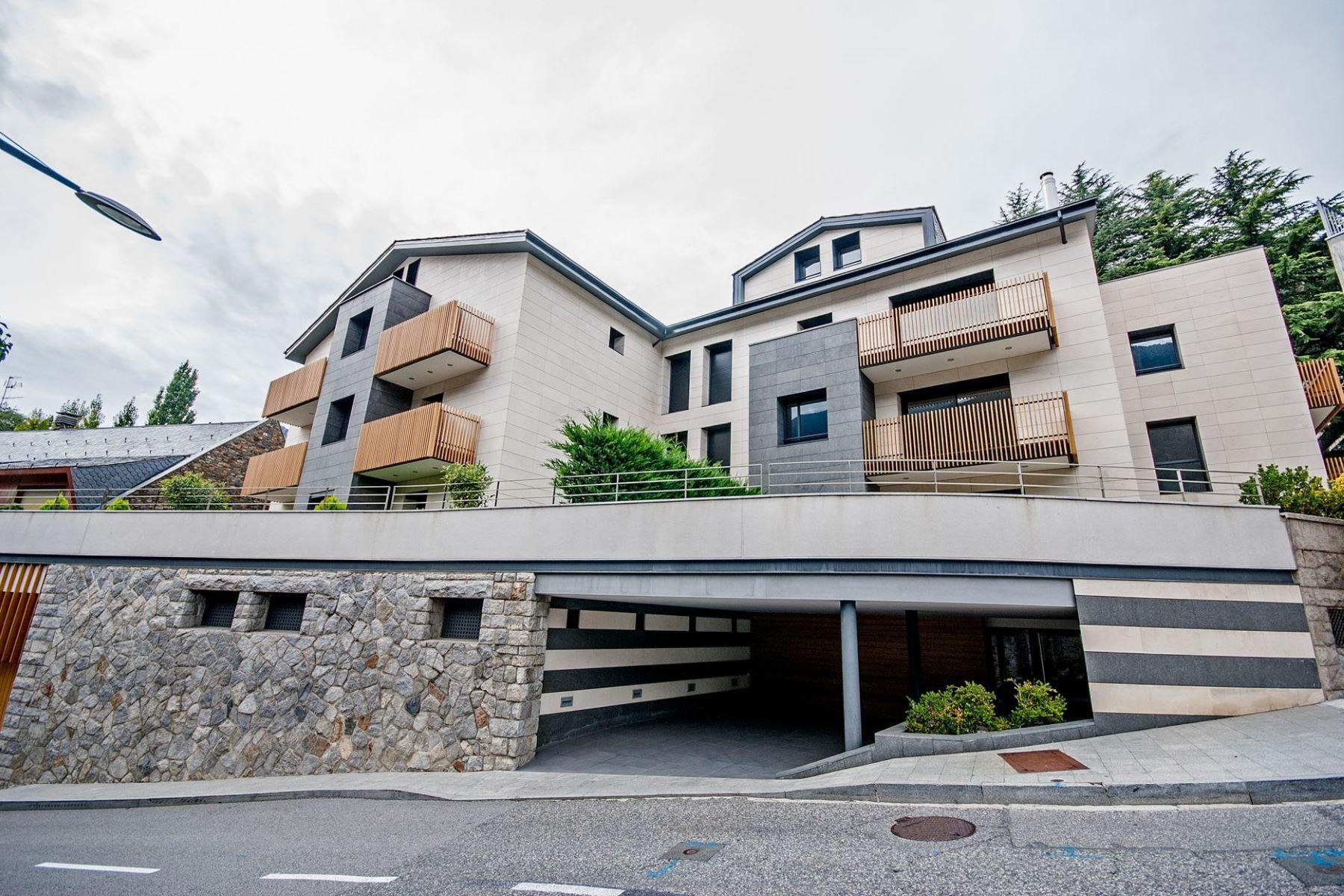 Apartman Dairesi için Satış at Ground floor for sale in Andorra la Vella Andorra La Vella, Andorra La Vella, AD500 Andorra
