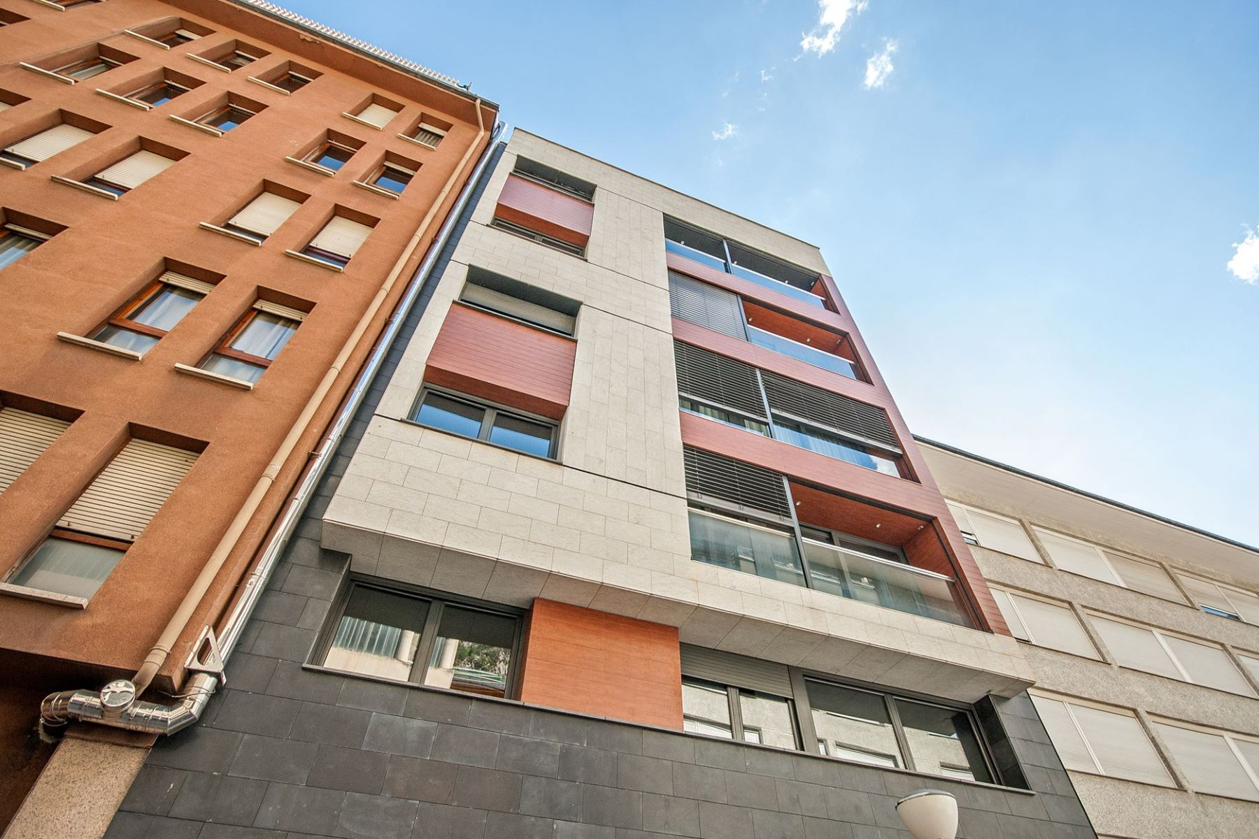 Apartman Dairesi için Satış at Flat for sale in Santa Coloma Santa Coloma, Andorra La Vella, AD500 Andorra