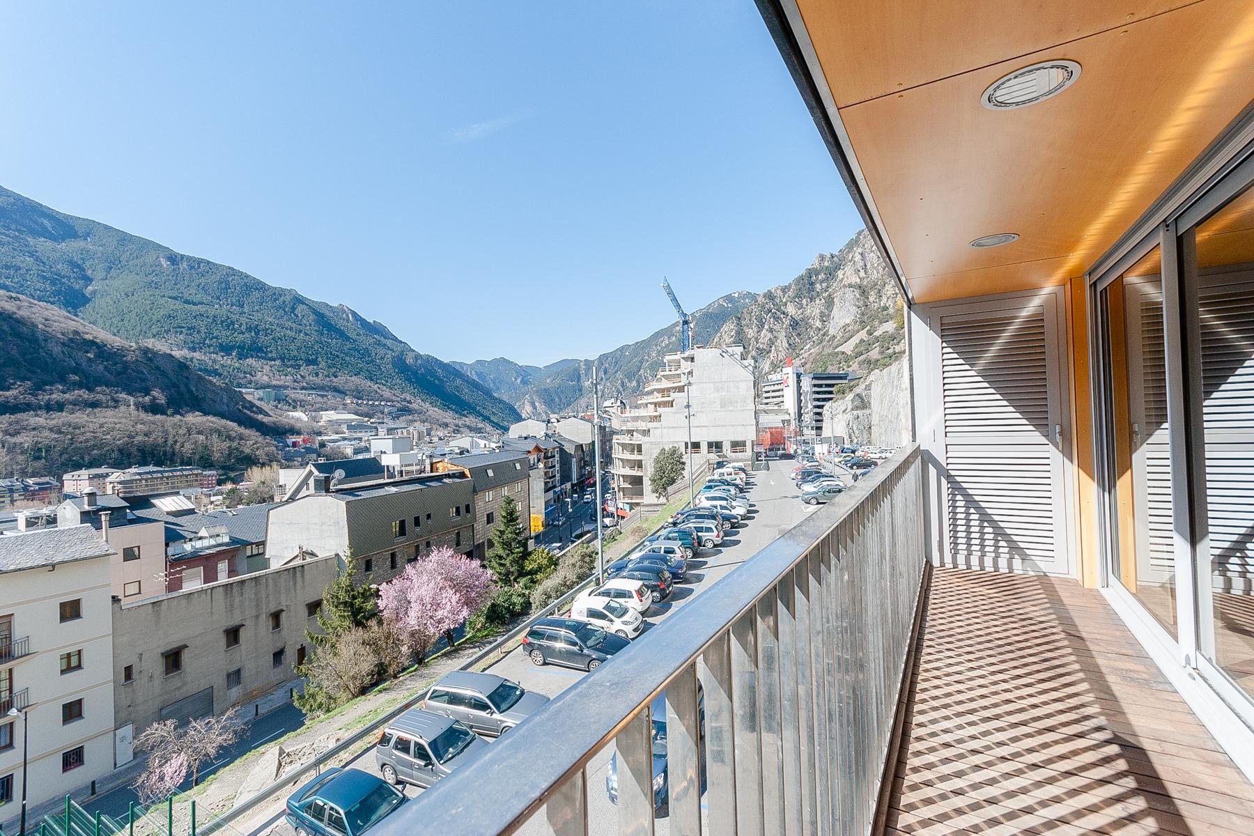 Wohnung für Verkauf beim Flat for sale in Andorra la Vella Andorra La Vella, Andorra La Vella, AD500 Andorra