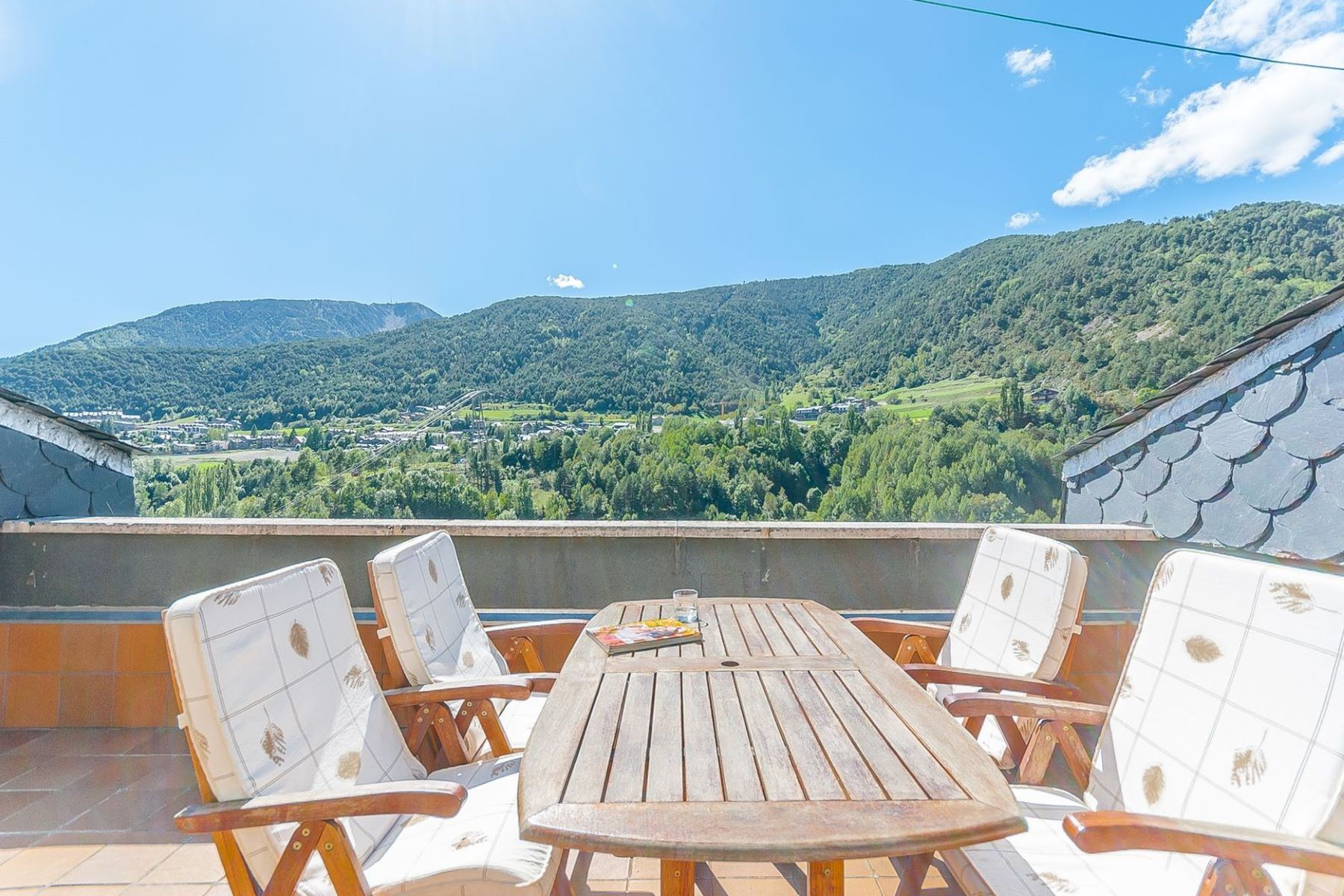 아파트 용 매매 에 Attic for sale in La Massana La Massana, La Massana, AD400 Andorra