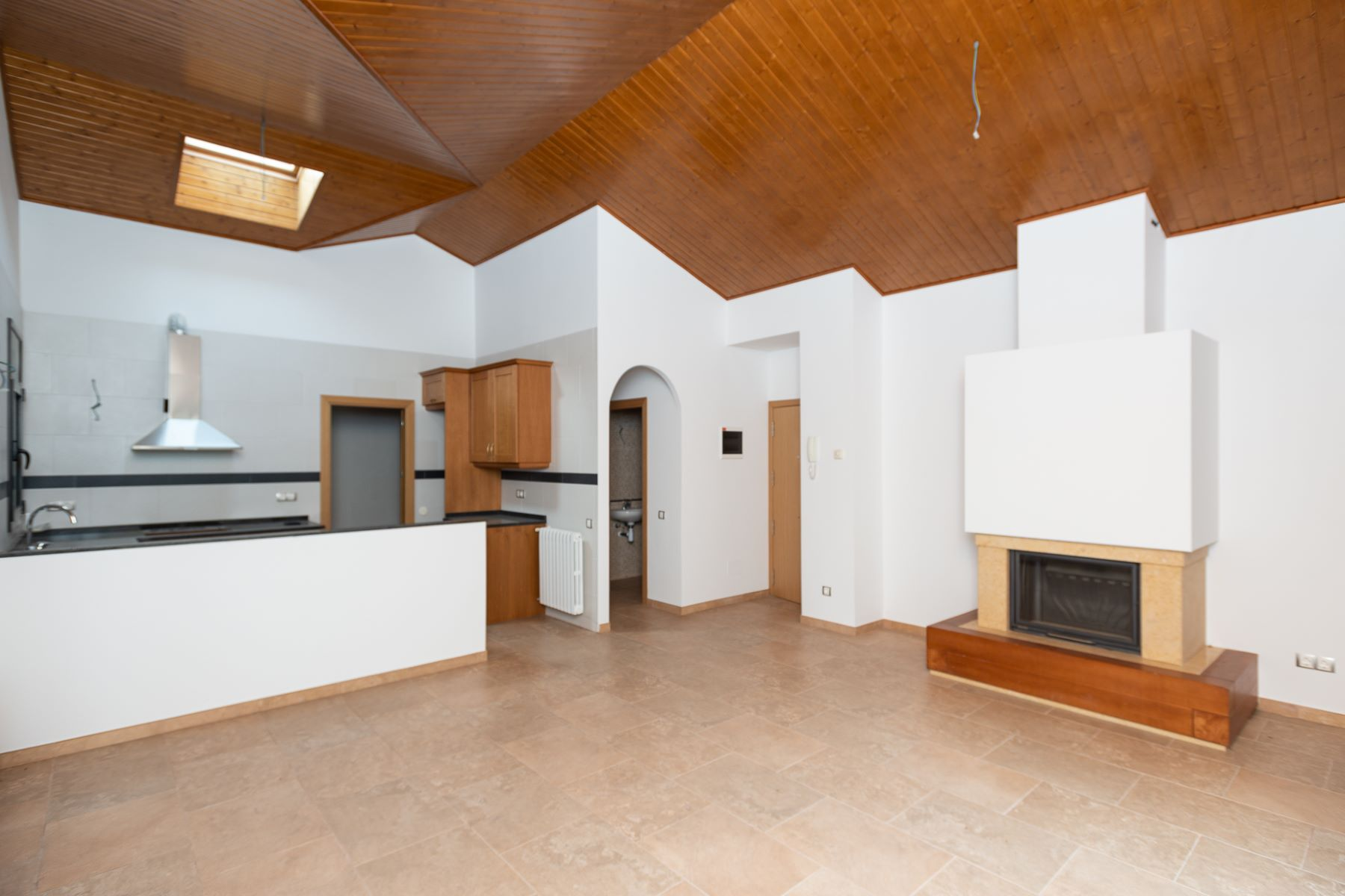 Apartments por un Venta en Attic for sale in Aixirivall Aixirivall, Sant Julia De Loria AD600 Andorra