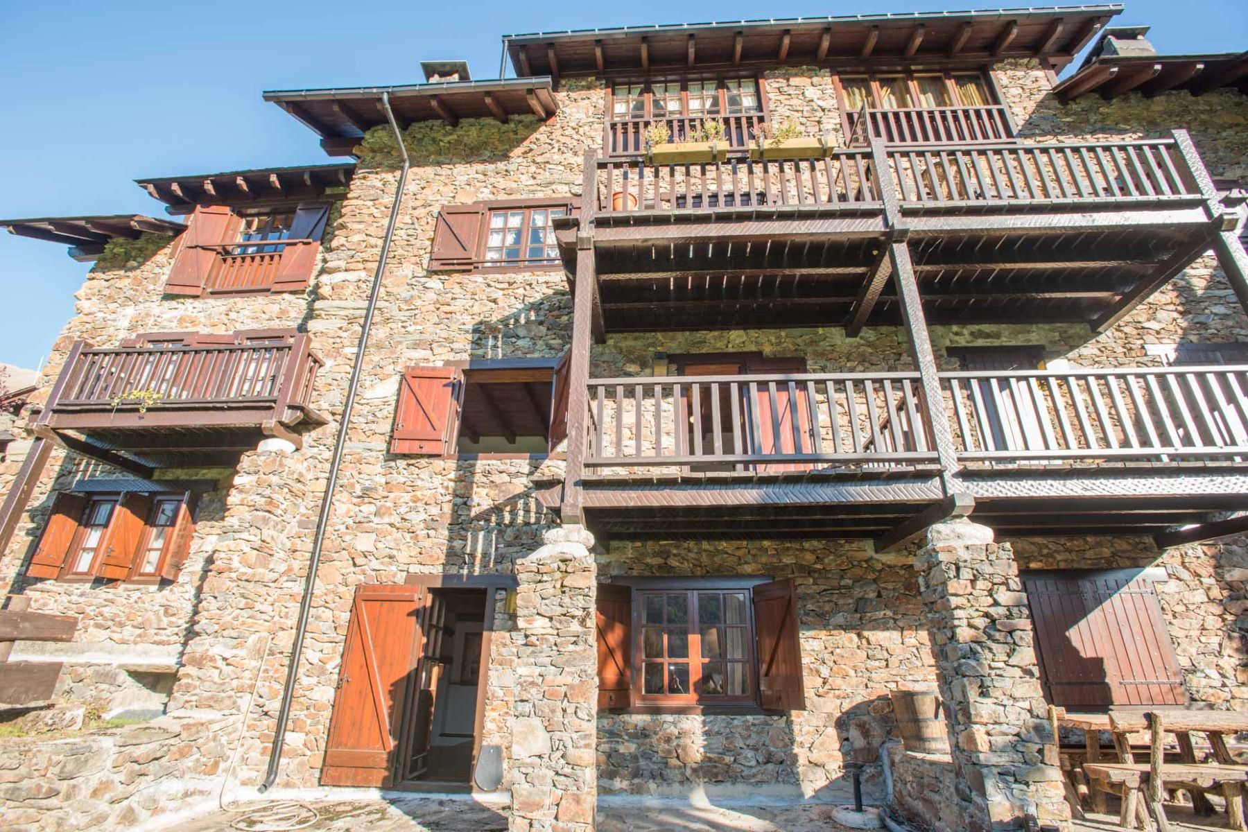 Additional photo for property listing at Rustic house for sale in Ordino  奥尔迪诺, 奥尔迪诺 AD300 安道尔