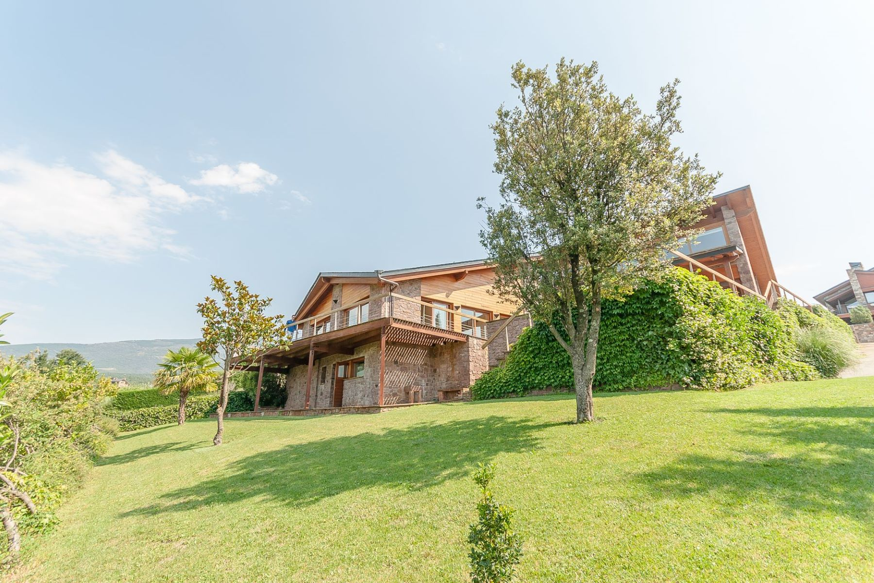 Single Family Home for Sale at Chalet-Tower for sale in Aravell Other Spain, Other Areas In Spain, Spain
