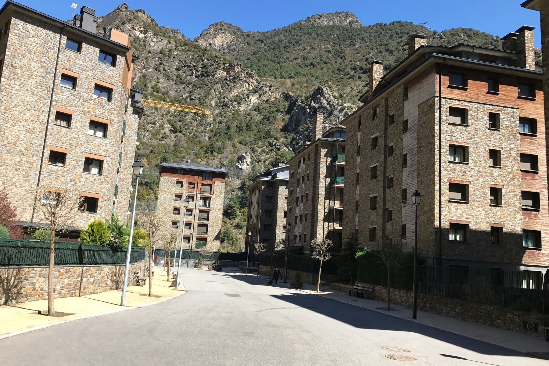Apartments for Active at Attic for sale in Sant Julià de Lòria Sant Julia De Loria, Sant Julia De Loria AD600 Andorra