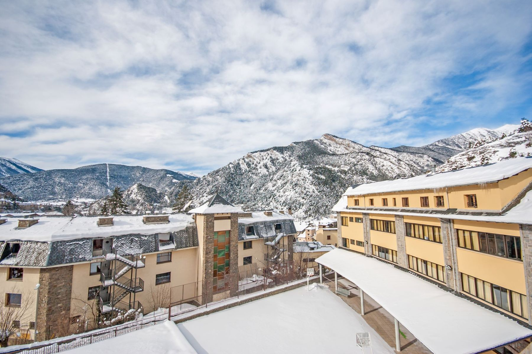 Apartment for Sale at Attic for sale in Ordino Ordino, Ordino, AD300 Andorra