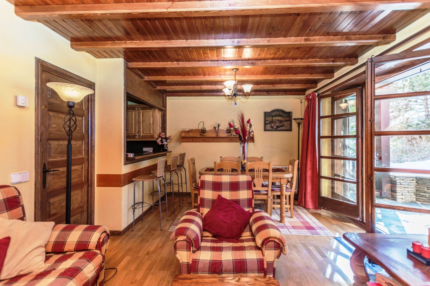 Apartments por un Venta en Ground floor for sale in Incles Incles, Canillo AD100 Andorra
