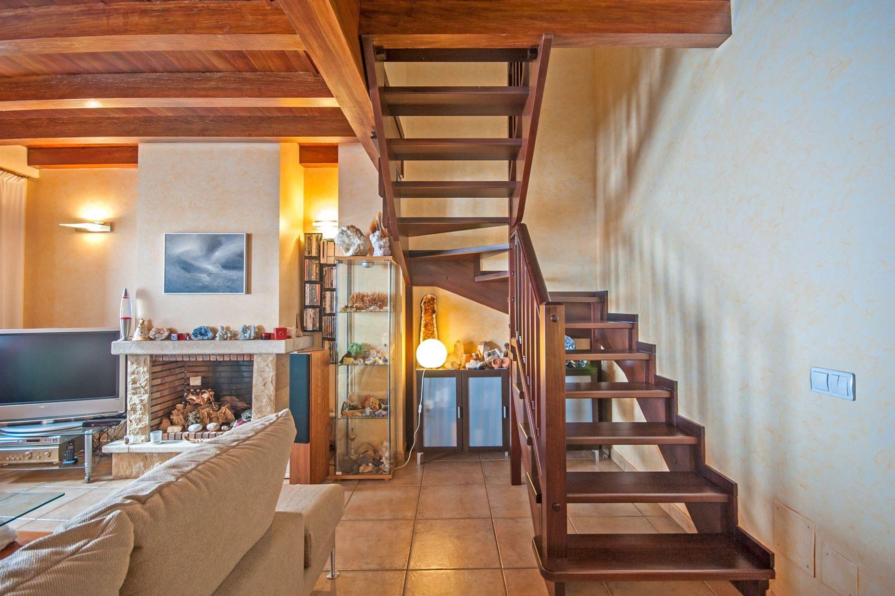 Apartamento por un Venta en Attic for sale in Ordino Ordino, Ordino, AD300 Andorra