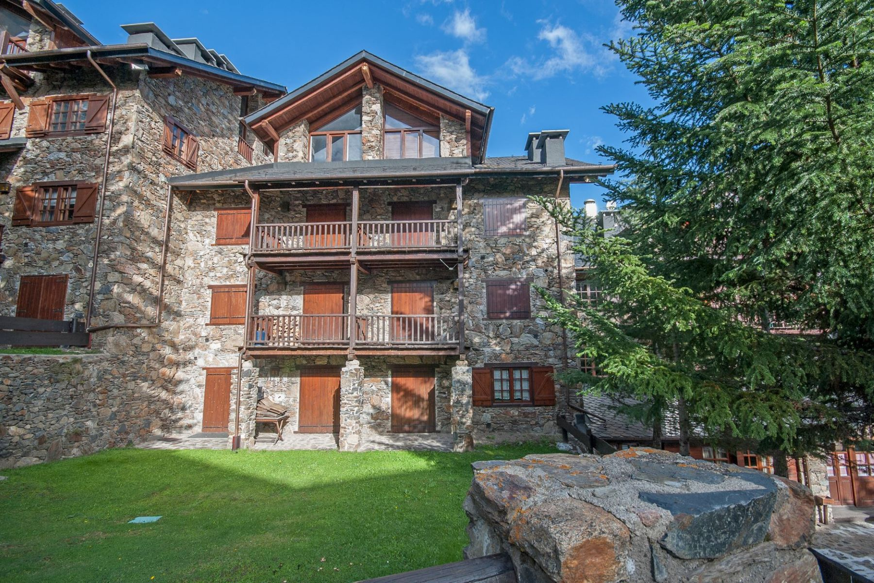 дуплекс для того Продажа на Duplex for sale in Tarter (El) Other Canillo, Canillo, AD100 Andorra