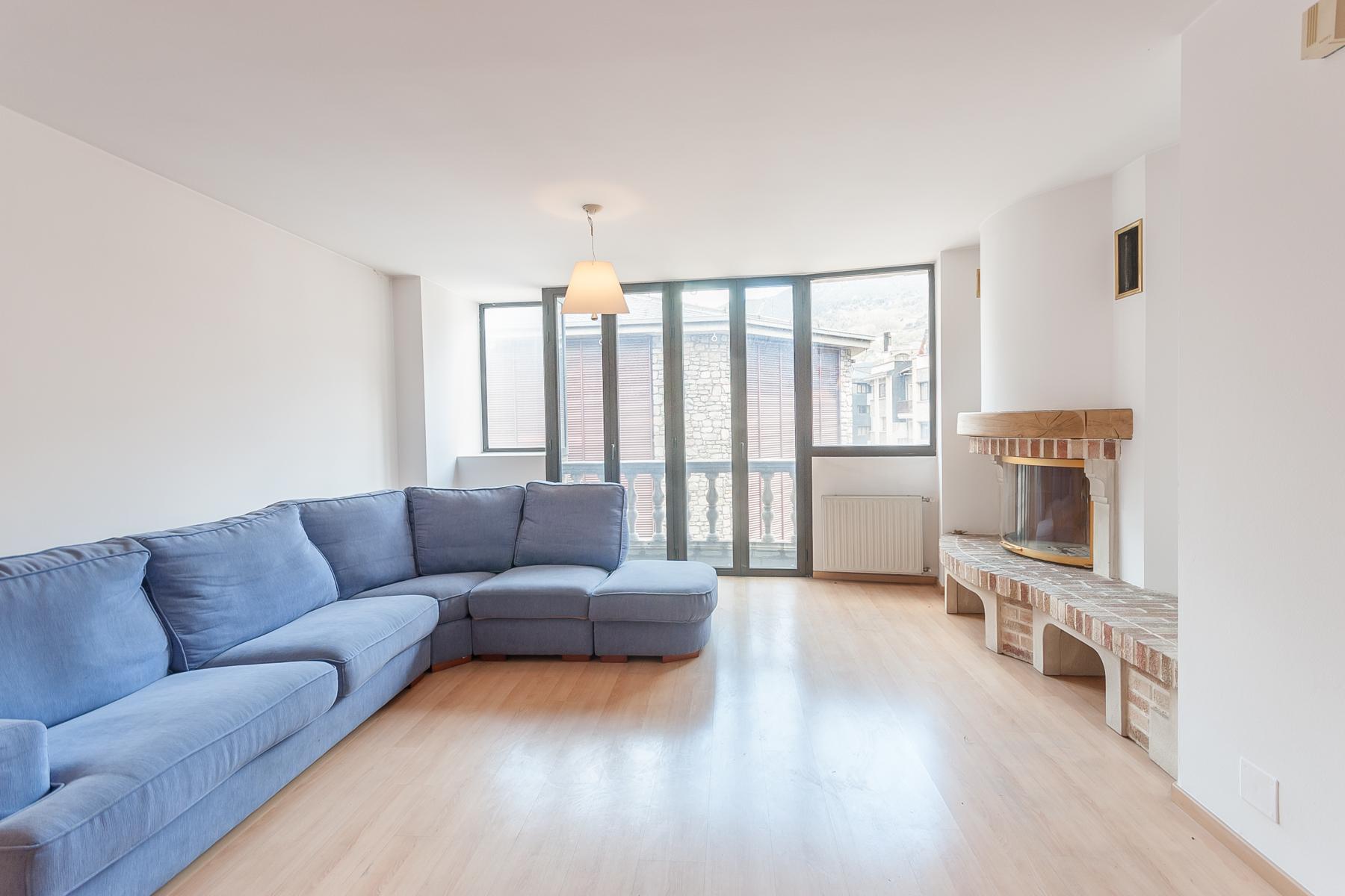 Appartement pour l Vente à Attic for sale in Andorra la Vella Andorra La Vella, Andorra La Vella, AD500 Andorra