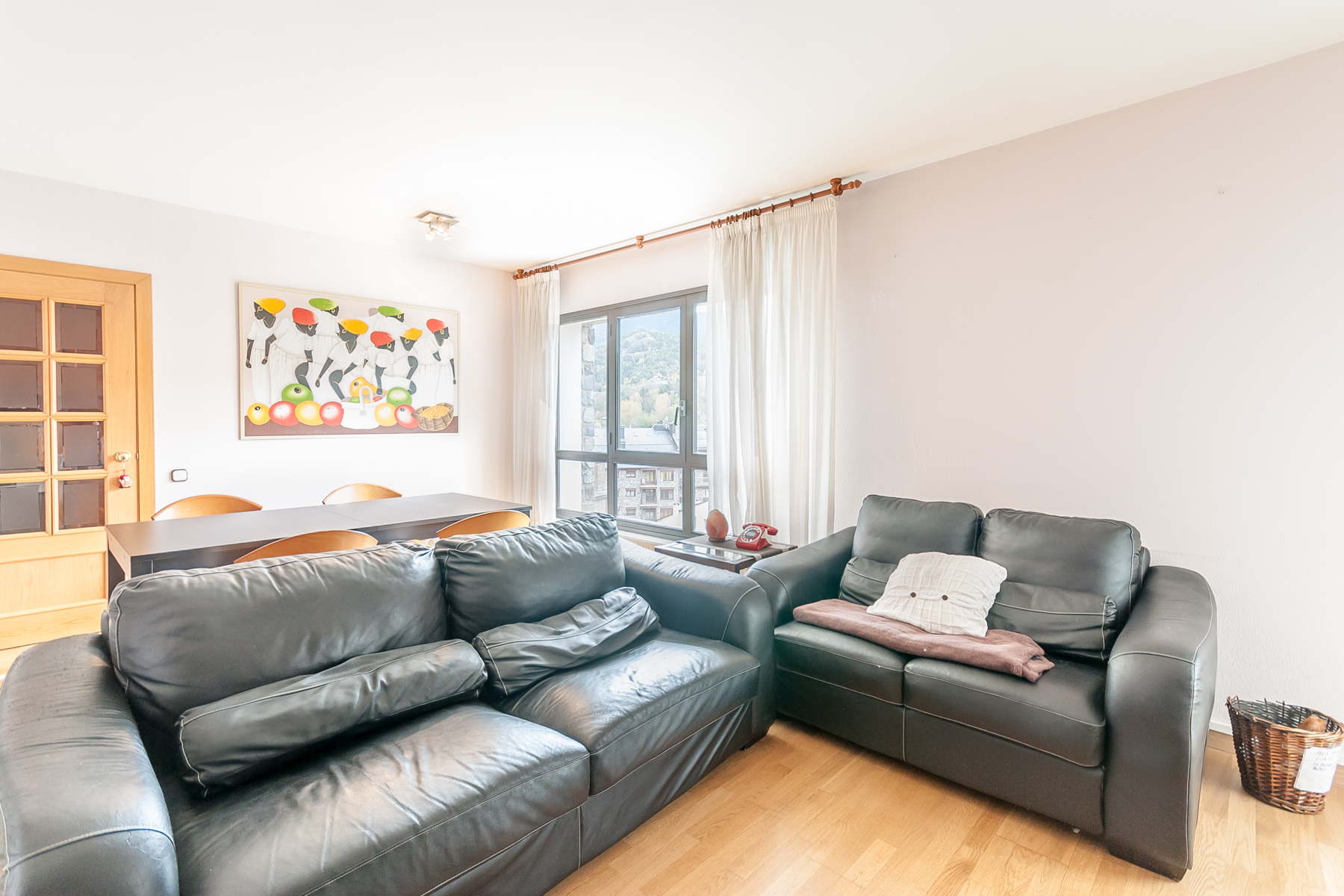Квартира для того Продажа на Flat for sale in La Massana La Massana, La Massana, AD400 Andorra