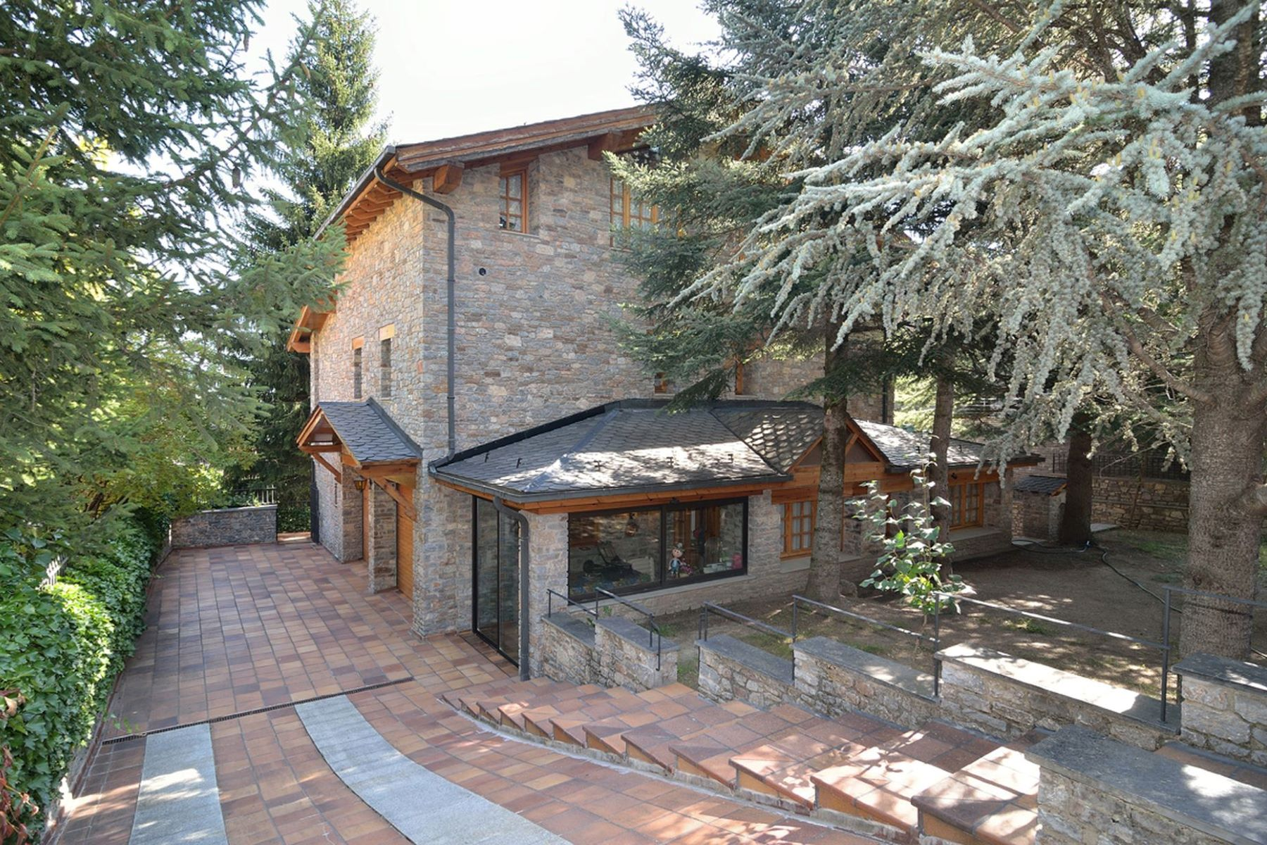 Vivienda unifamiliar por un Venta en House for sale in Escas Escas, La Massana, AD400 Andorra
