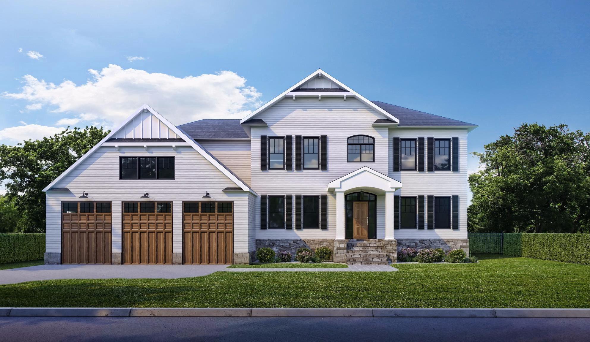 Single Family Homes por un Venta en 10720 Spruce St Fairfax, Virginia 22030 Estados Unidos