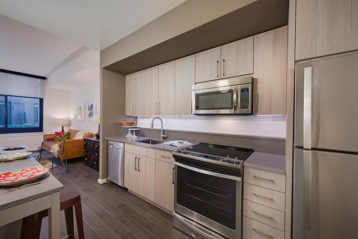 Additional photo for property listing at 600 H Street Ne 801, Washington 600 H St Ne #801 Washington, Distrito De Columbia 20002 Estados Unidos