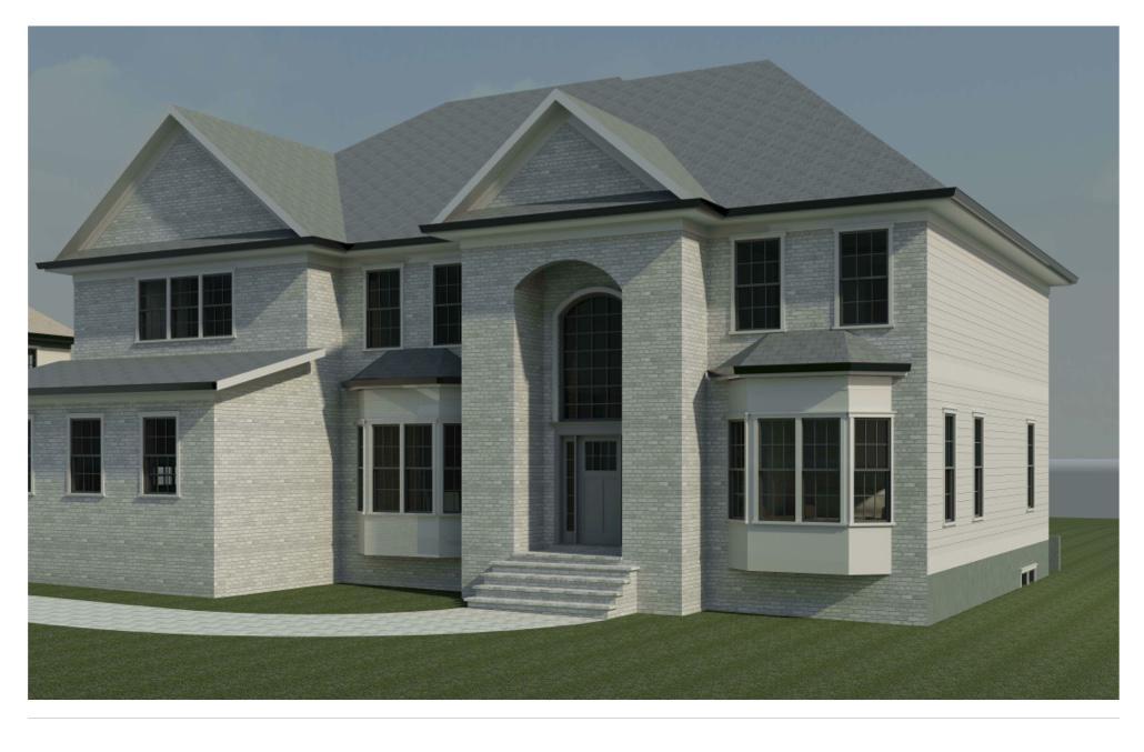 Single Family Homes por un Venta en 3710 Annandale Rd Annandale, Virginia 22003 Estados Unidos
