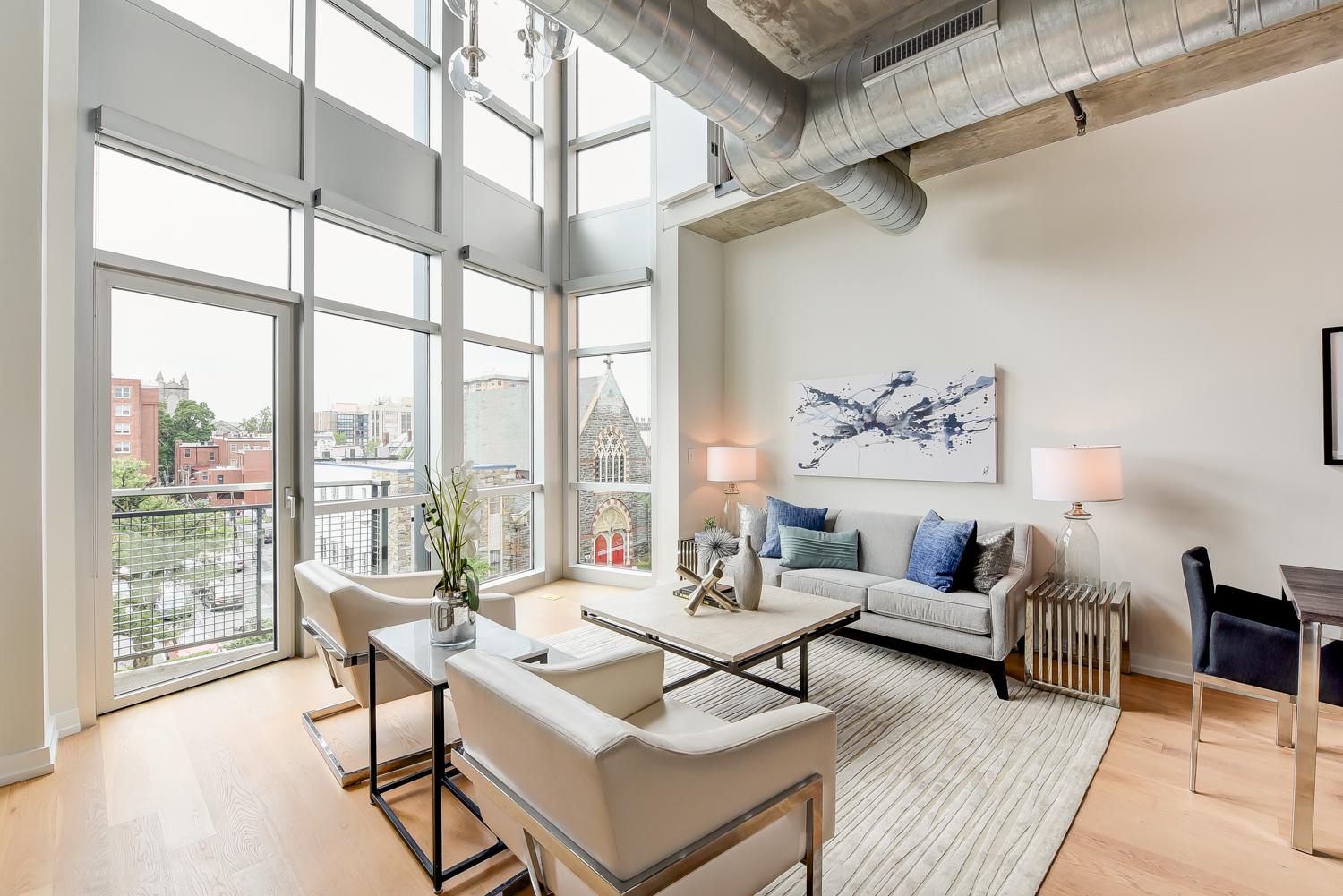 Condominium for Rent at 1515 15th St Nw #416 1515 15th St Nw #416 Washington, District Of Columbia 20005 United States