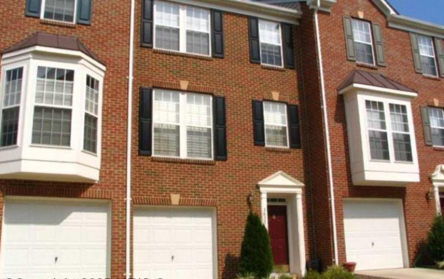 townhouses for Sale at 3637 Madison Watch Way Falls Church, Virginia 22041 United States