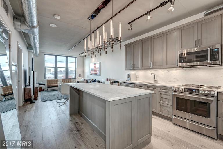 Condominium for Sale at 2125 14th Street Nw 621, Washington Washington, District Of Columbia 20009 United States