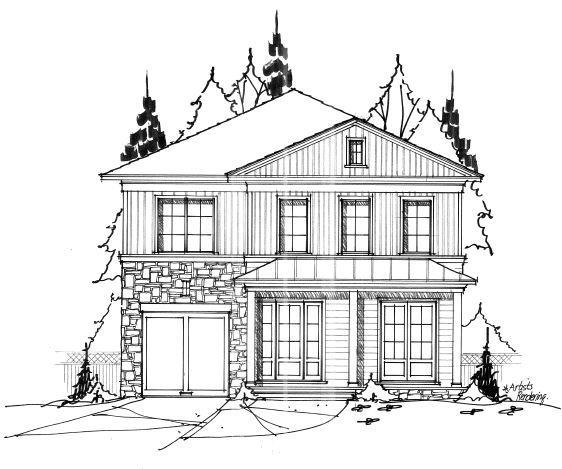Single Family Homes por un Venta en 6907 East Ave Chevy Chase, Maryland 20815 Estados Unidos