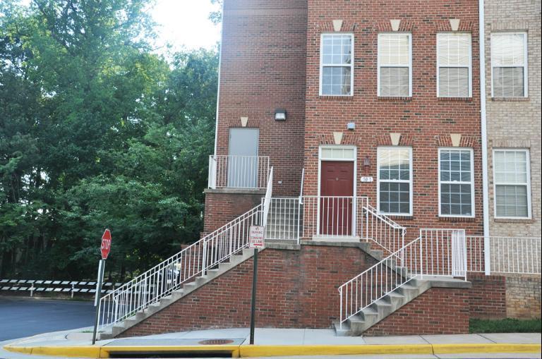 Condominium for Rent at 2663 Manhattan Pl #01/101 2663 Manhattan Pl #01/101 Vienna, Virginia 22180 United States