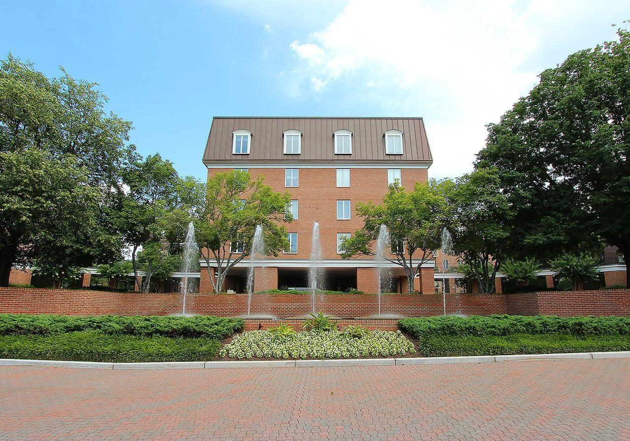 Apartment for Rent at 8101 Connecticut Ave #n-202 8101 Connecticut Ave #n-202 Chevy Chase, Maryland 20815 United States