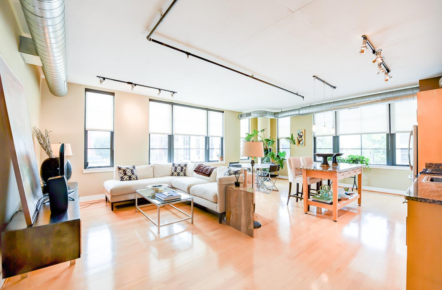 Condominium for Rent at 2125 14th St NW #328 2125 14th St NW #328 Washington, District Of Columbia 20009 United States