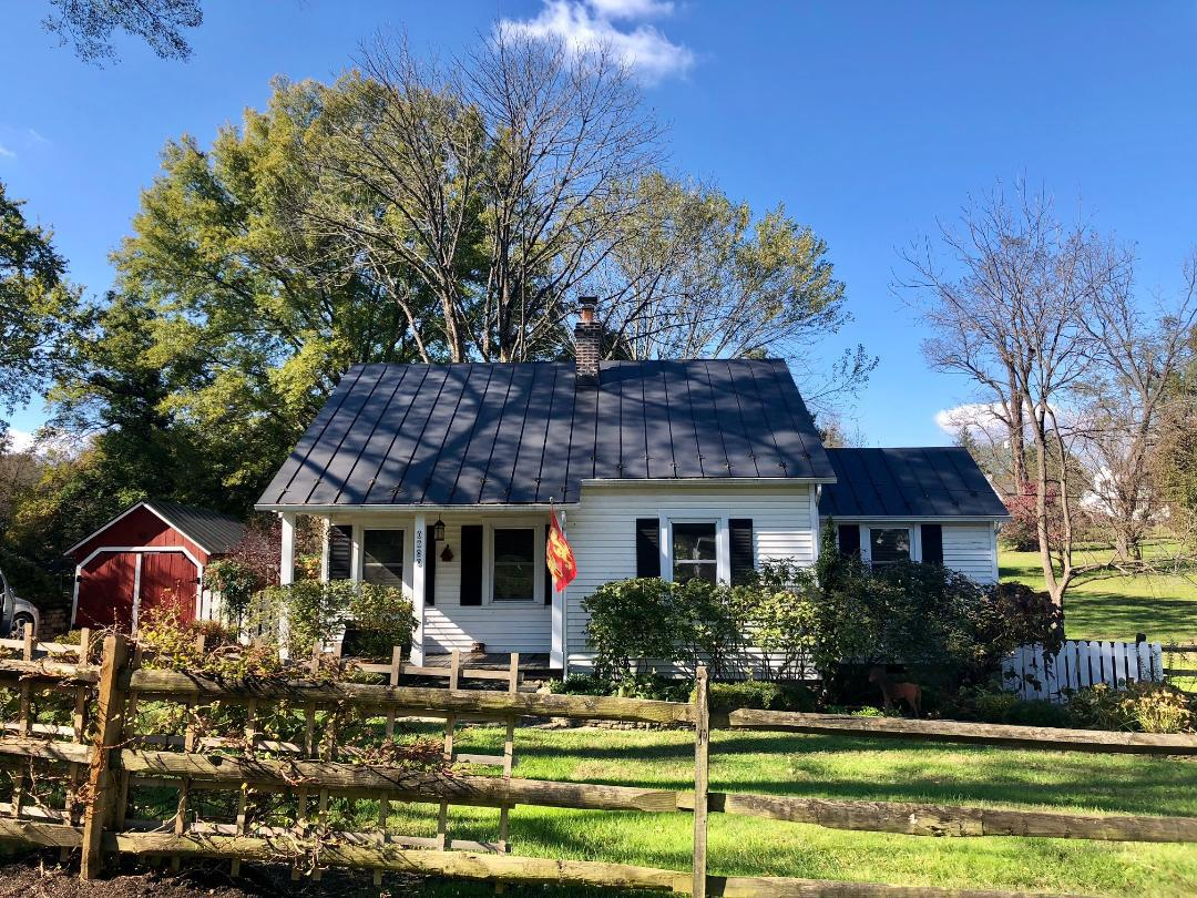 single family homes для того Продажа на 1160 Parker St Upperville, Виргиния 20184 Соединенные Штаты