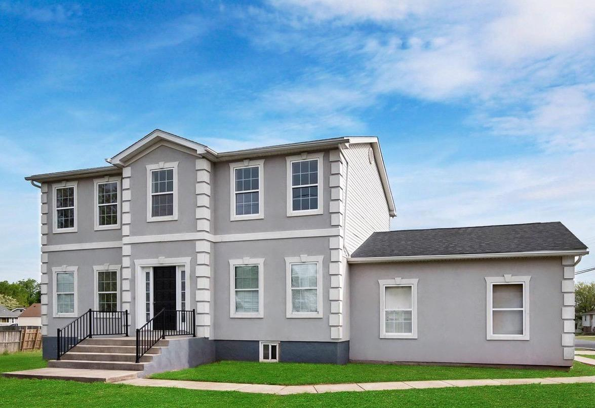 Single Family Homes for Sale at District Heights, Maryland 20747 United States