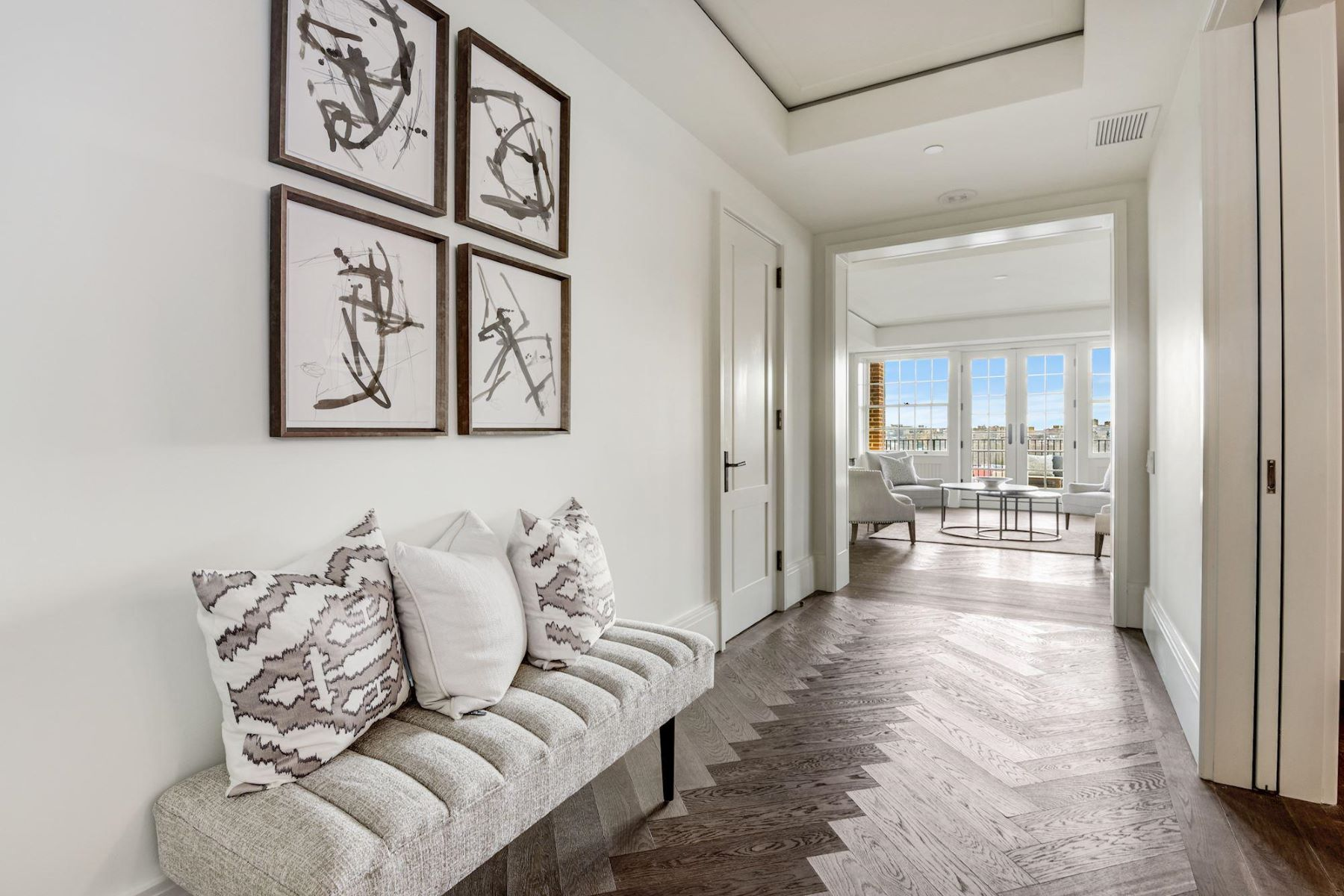 Condominium for Sale at 2660 Connecticut Ave NW #3c Washington, District Of Columbia 20008 United States