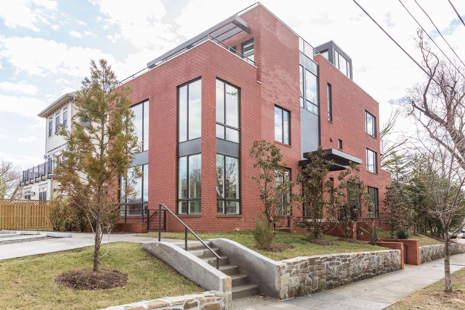 Appartement en copropriété pour l à vendre à 4529 Macarthur Blvd Nw #2 Palisades, Washington, District De Columbia, 20007 États-Unis
