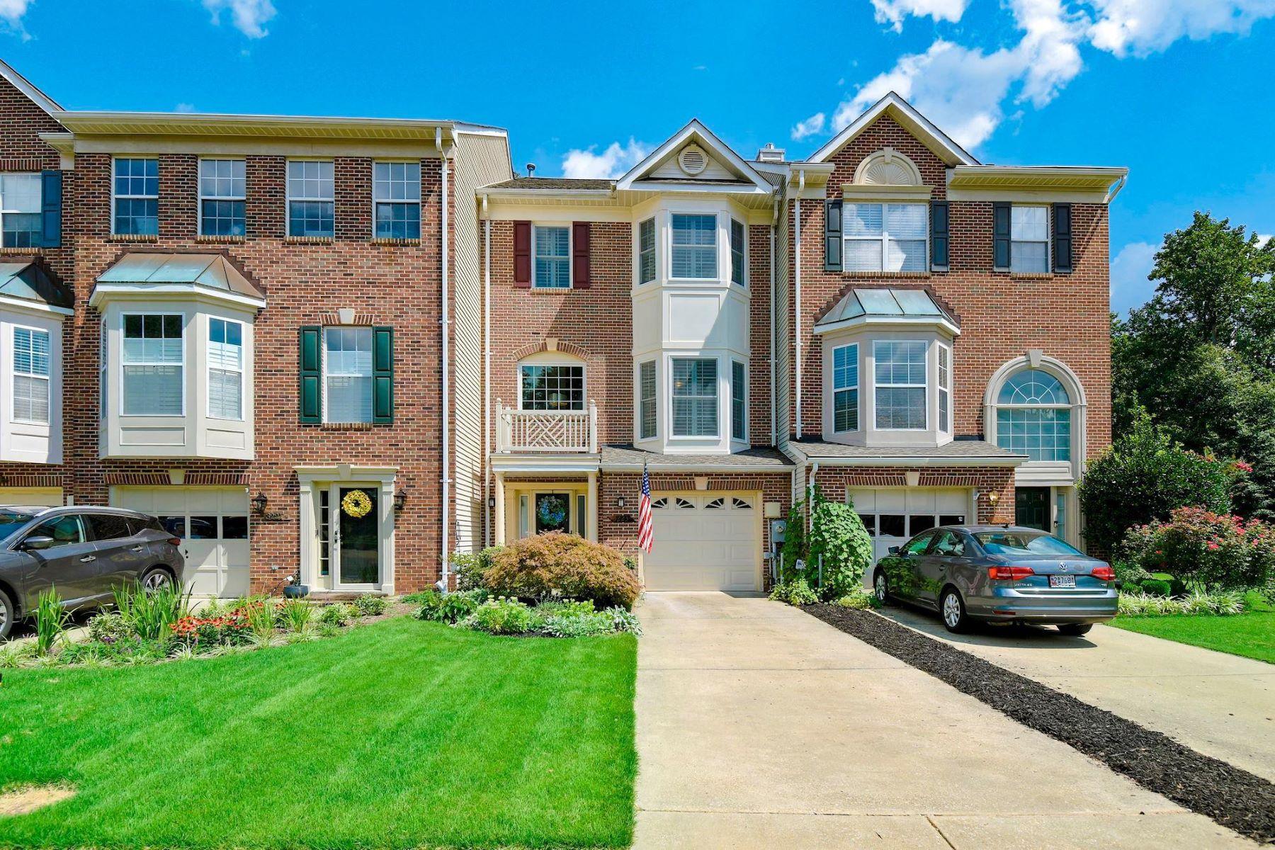 Other Residential Homes por un Venta en 3223 Escapade Cir Riva, Maryland 21140 Estados Unidos