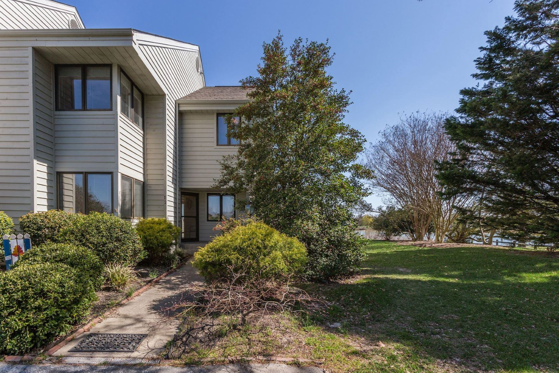 townhouses for Active at 9794 Martingham Cir #e6 St. Michaels, Maryland 21663 United States