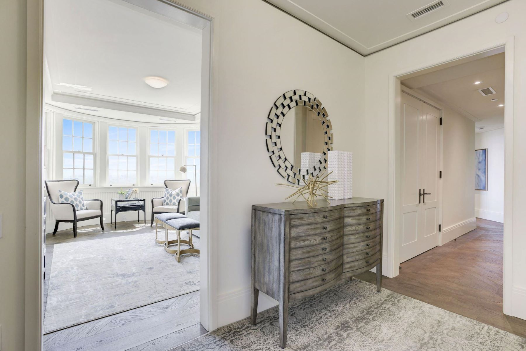 Condominium for Sale at 2660 Connecticut Ave NW #5e Washington, District Of Columbia 20008 United States