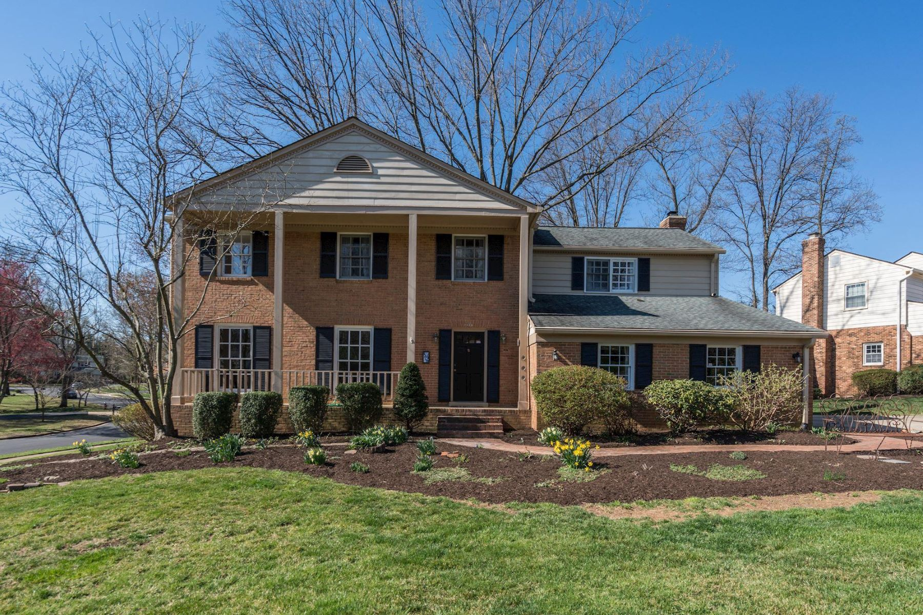 Property for Sale at 7913 Foxhound Rd McLean, Virginia 22102 United States