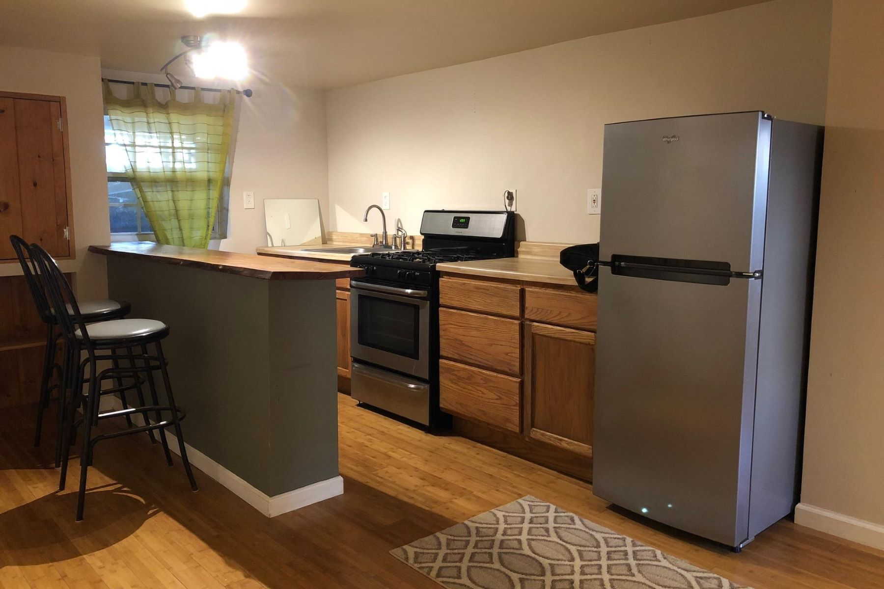 Apartment for Rent at 3725 New Hampshire Ave Nw 3725 New Hampshire Ave Nw Washington, District Of Columbia 20010 United States