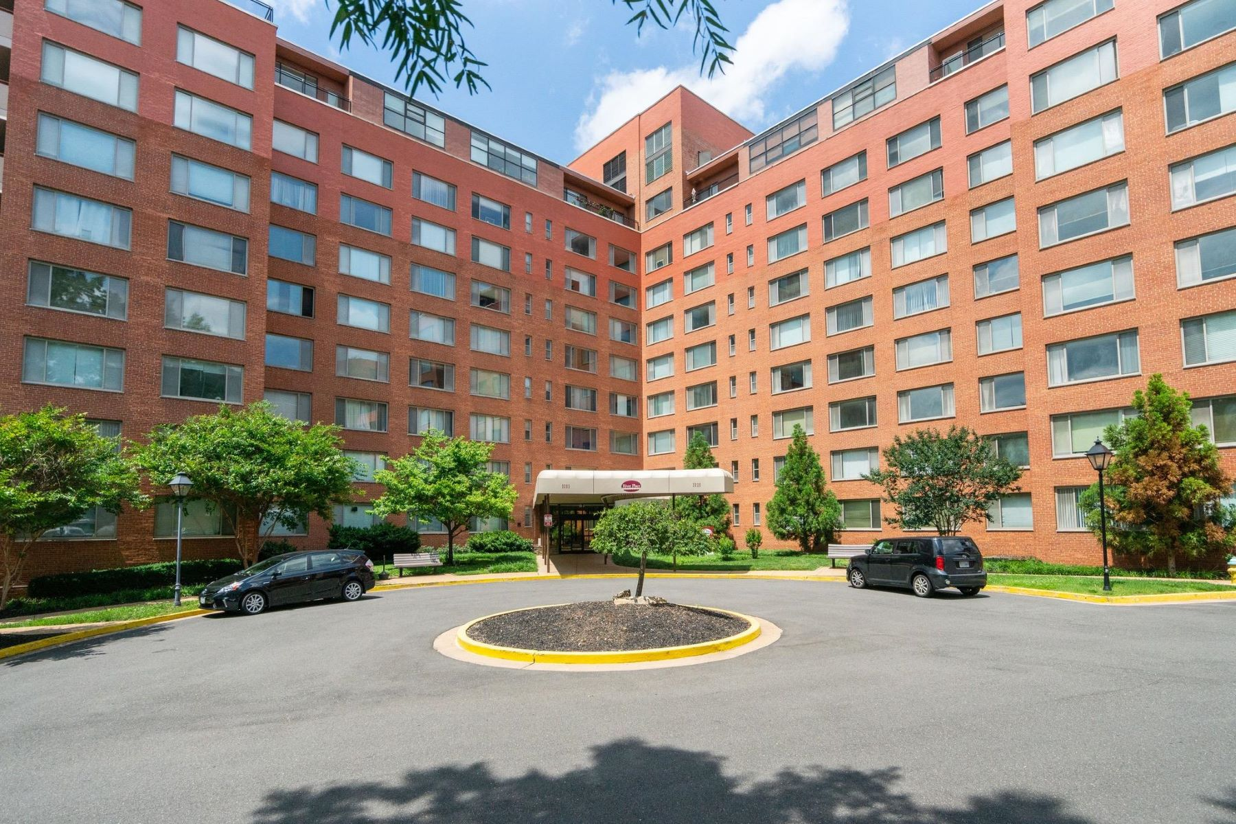 Other Residential for Rent at 1111 Arlington Blvd #217 1111 Arlington Blvd #217 Arlington, Virginia 22209 United States