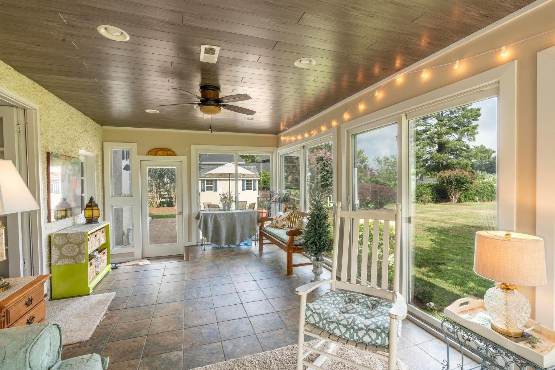 Single Family Homes 为 销售 在 1330 W River Rd Shady Side, 马里兰州 20764 美国