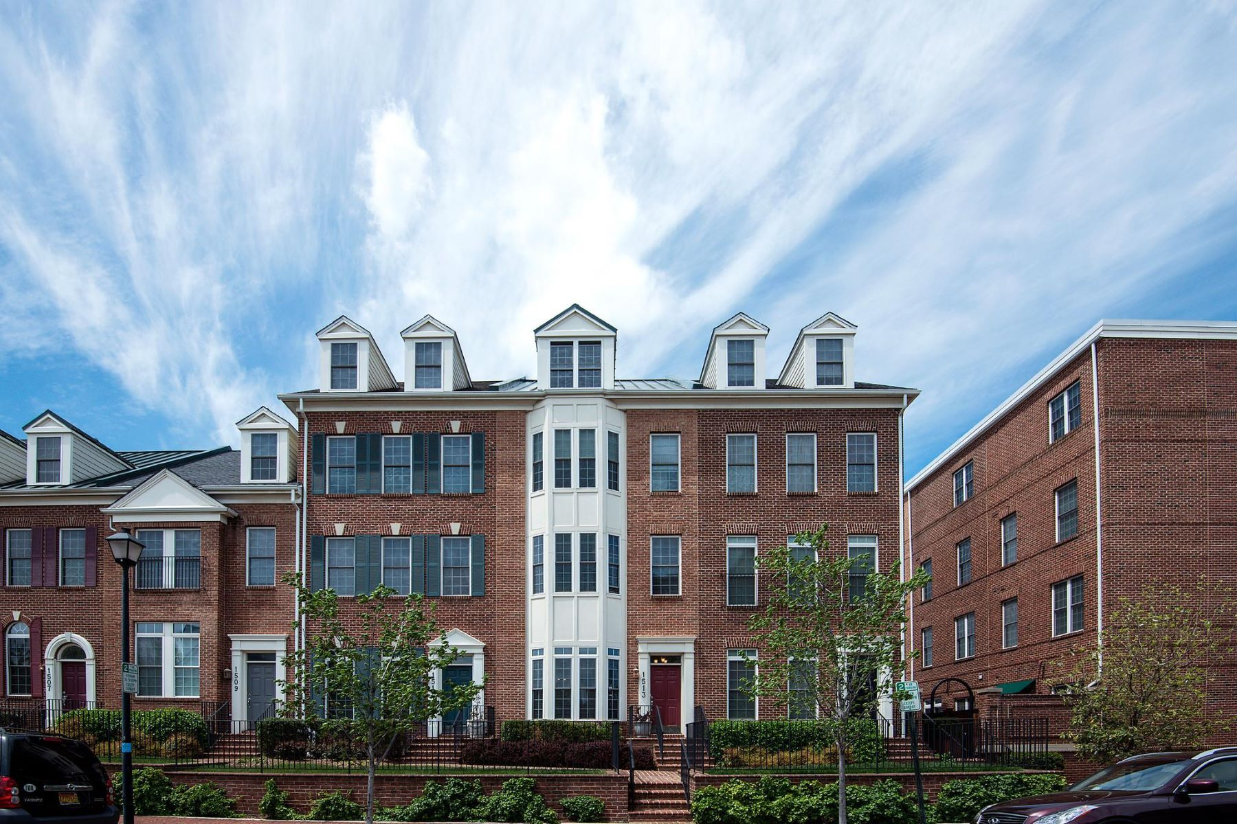 Condominium for Rent at 1513 Portner Rd 1513 Portner Rd Alexandria, Virginia 22314 United States