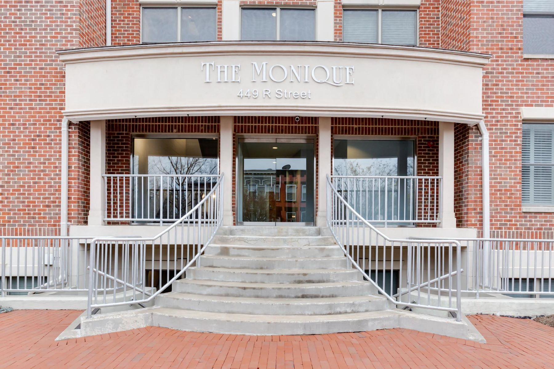 Condominium for Sale at 449 R St NW #11 Washington, District Of Columbia 20001 United States