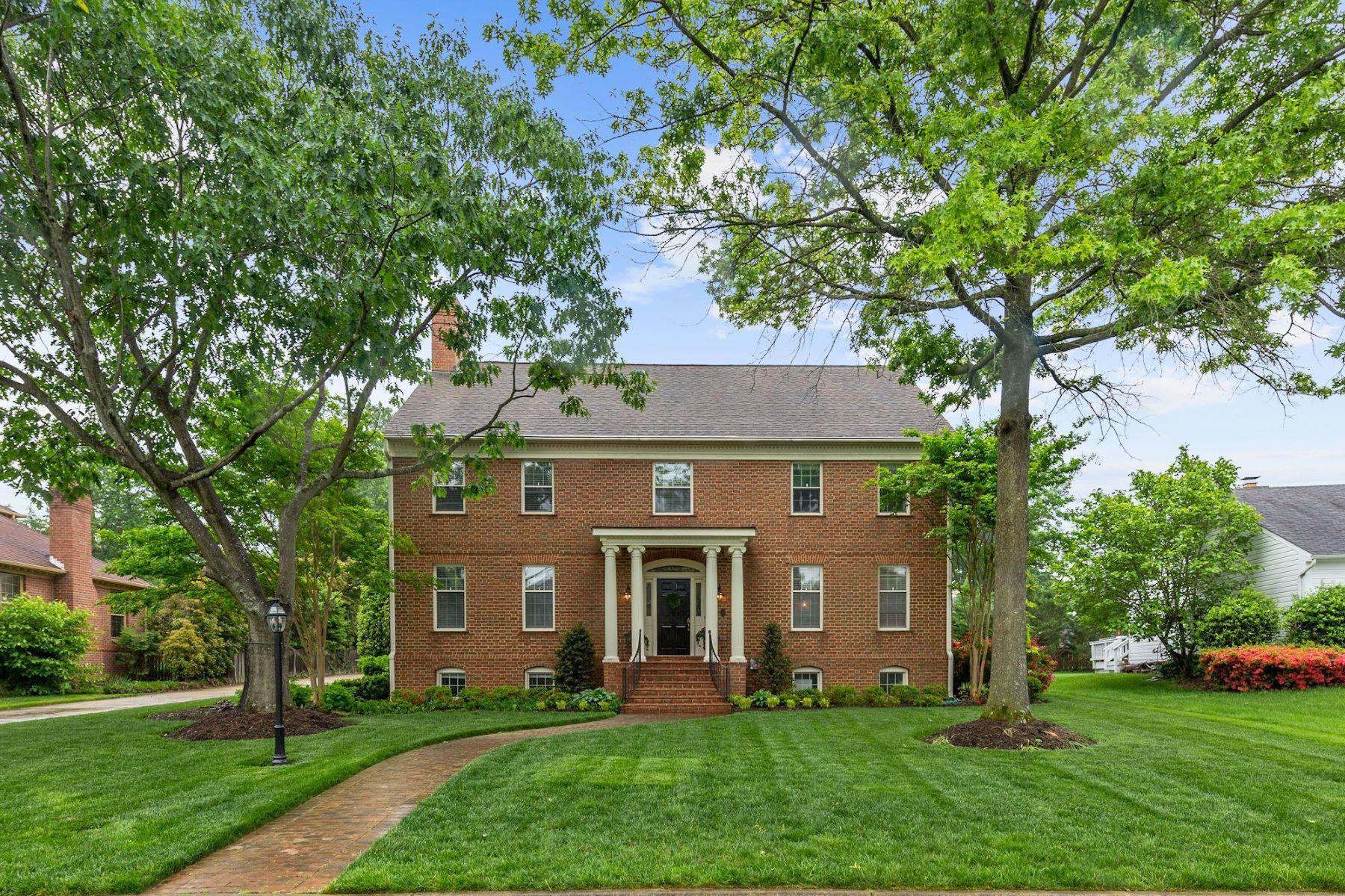 Single Family Home for Sale at 9404 Mount Vernon Cir 9404 Mount Vernon Cir Alexandria, Virginia 22309 United States